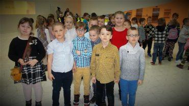 Wycieczka do Filharmonii w Szczecinie
