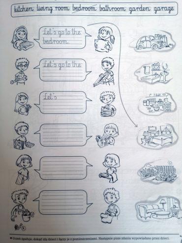 Lekcje z j. angielskiego
