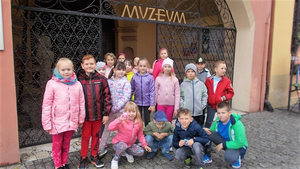 Wyjście do MUZEUM przy Rynku Staromiejskim
